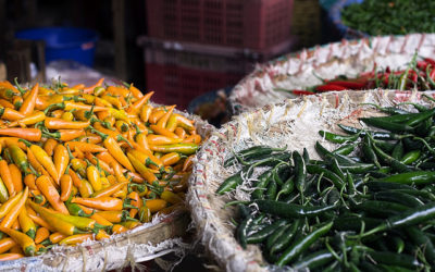 Thailand for Foodies – Dishes you HAVE to Try when in Thailand
